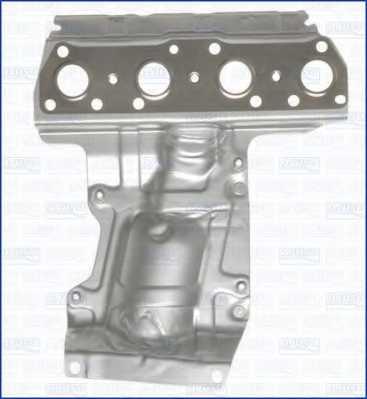 Прокладка выпускного коллектора AJUSA 13227100 - изображение