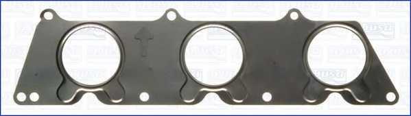 Прокладка выпускного коллектора AJUSA 13227300 - изображение