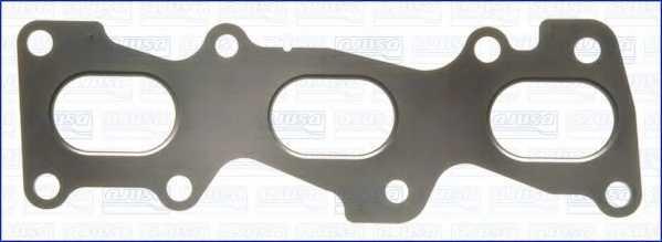 Прокладка выпускного коллектора AJUSA 13232000 - изображение