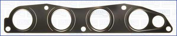 Прокладка выпускного коллектора AJUSA 13233100 - изображение