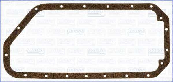 Прокладка, масляный поддон AJUSA 14024800 - изображение