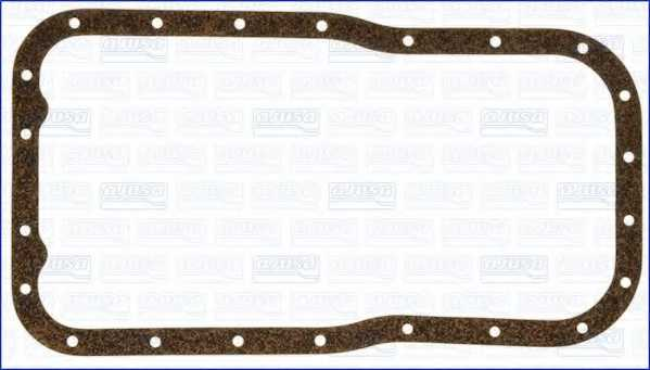 Прокладка, масляный поддон AJUSA 14032900 - изображение