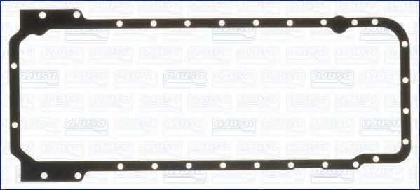 Прокладка, масляный поддон AJUSA 14034300 - изображение