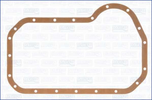 Прокладка маслянного поддона AJUSA 14034800 - изображение