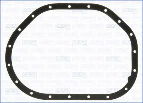 Прокладка, масляный поддон AJUSA 14038700 - изображение