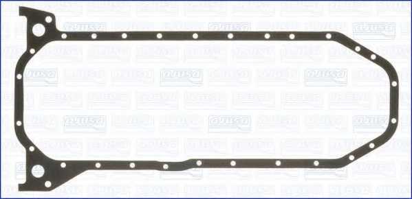 Прокладка, масляный поддон AJUSA 14043000 - изображение
