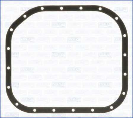 Прокладка, масляный поддон AJUSA 14043100 - изображение