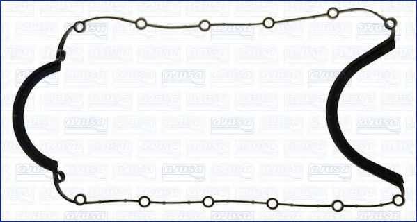 Прокладка, масляный поддон AJUSA 14051700 - изображение