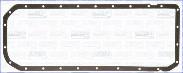 Прокладка, масляный поддон AJUSA 14052700 - изображение
