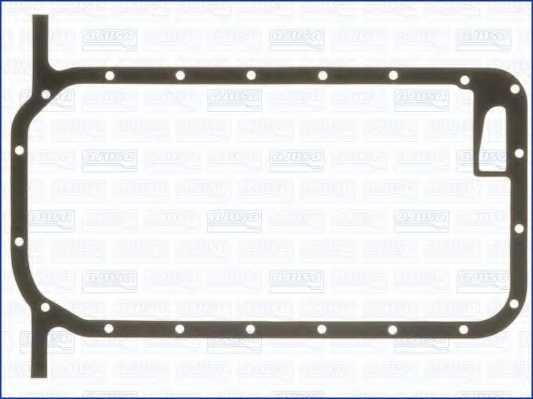 Прокладка, масляный поддон AJUSA 14052900 - изображение