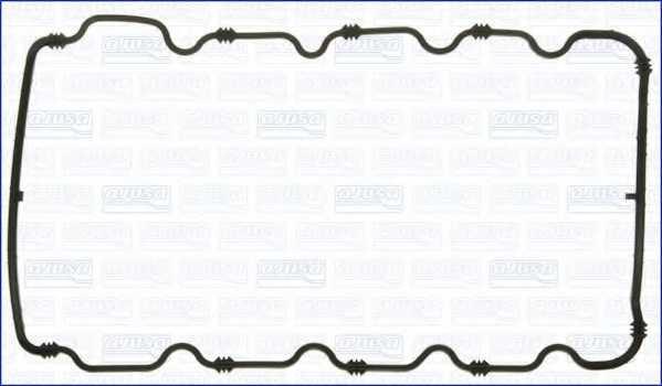 Прокладка, масляный поддон AJUSA 14053100 - изображение