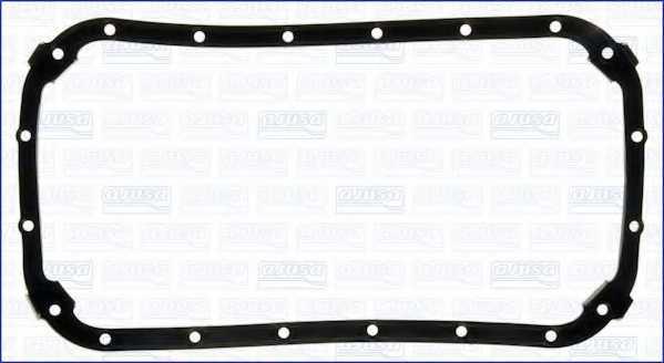 Прокладка, масляный поддон AJUSA 14053200 - изображение