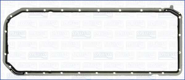 Прокладка, масляный поддон AJUSA 14059300 - изображение
