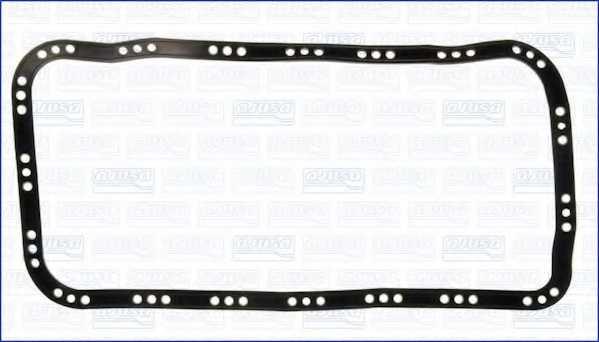 Прокладка, масляный поддон AJUSA 14061300 - изображение