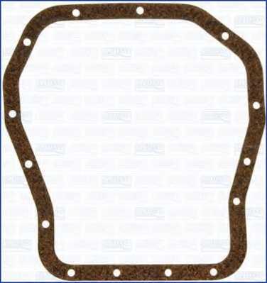 Прокладка, масляный поддон AJUSA 14061500 - изображение