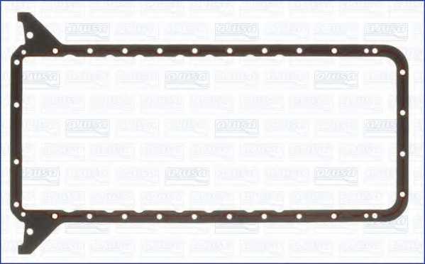 Прокладка, масляный поддон AJUSA 14064900 - изображение