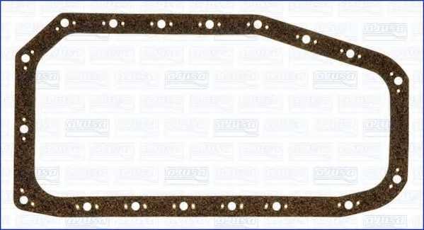 Прокладка, масляный поддон AJUSA 14066500 - изображение