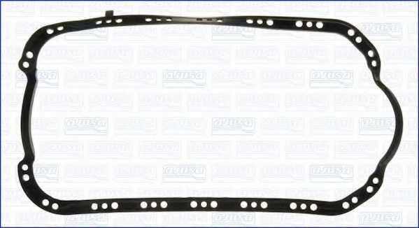 Прокладка, масляный поддон AJUSA 14070700 - изображение