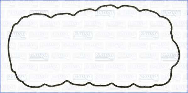 Прокладка, масляный поддон AJUSA 14070800 - изображение