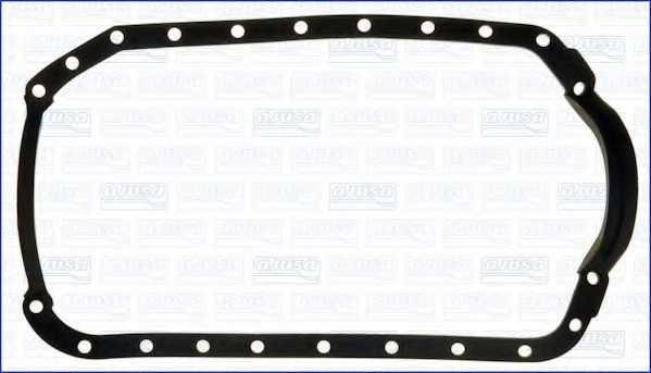 Прокладка маслянного поддона AJUSA 14087000 - изображение