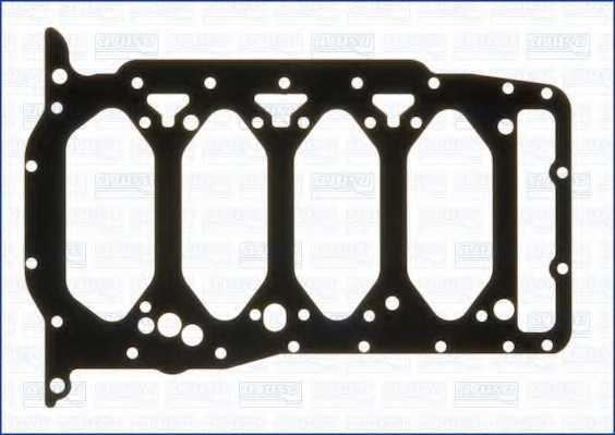 Прокладка, масляный поддон AJUSA 14090200 - изображение