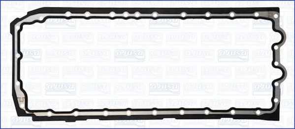 Прокладка, масляный поддон AJUSA 14092100 - изображение