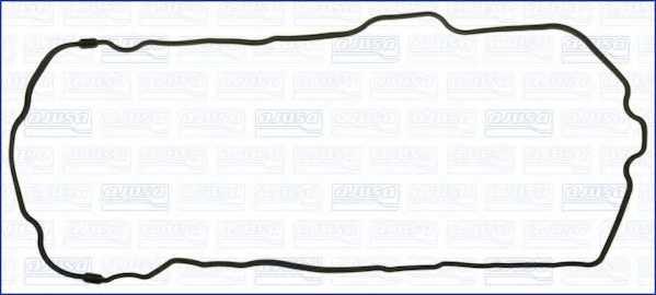 Прокладка, масляный поддон AJUSA 14095400 - изображение