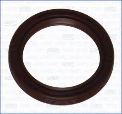 Сальник коленвала AJUSA 15015200 - изображение
