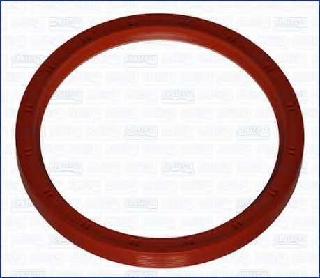 Сальник коленвала AJUSA 15041700 - изображение