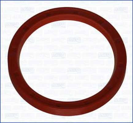Сальник коленвала AJUSA 15044300 - изображение