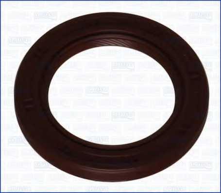 Сальник коленвала AJUSA 15044800 - изображение