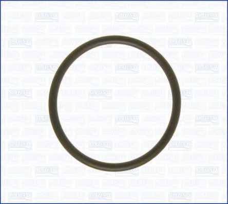 Прокладка впускного коллектора AJUSA 16029000 - изображение