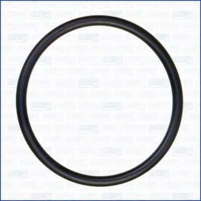 Прокладка впускного коллектора AJUSA 16054000 - изображение