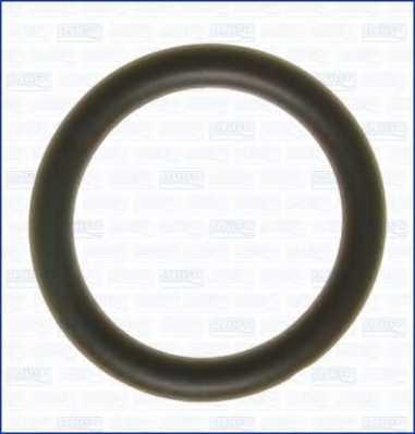 Прокладка впускного коллектора AJUSA 16072600 - изображение