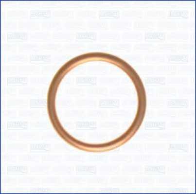 Уплотнительное кольцо AJUSA 18001100 - изображение