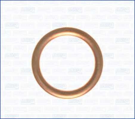 Уплотнительное кольцо AJUSA 18001200 - изображение