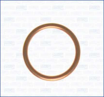 Уплотнительное кольцо AJUSA 18001800 - изображение