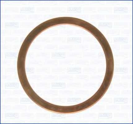 Уплотнительное кольцо выхлопной трубы AJUSA 18005100 - изображение