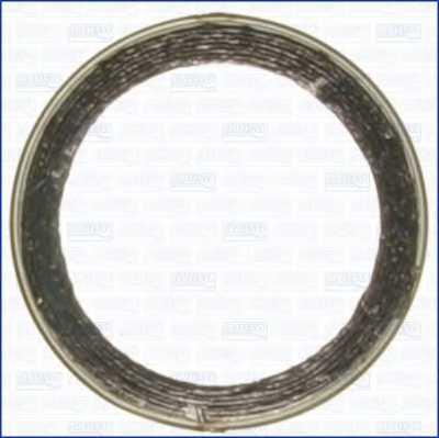 Уплотнительное кольцо выхлопной трубы AJUSA 19001500 - изображение