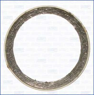 Уплотнительное кольцо выхлопной трубы AJUSA 19001800 - изображение