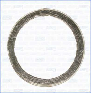 Уплотнительное кольцо выхлопной трубы AJUSA 19002100 - изображение