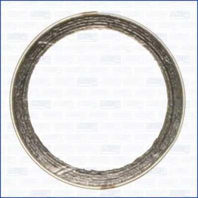 Уплотнительное кольцо выхлопной трубы AJUSA 19002200 - изображение