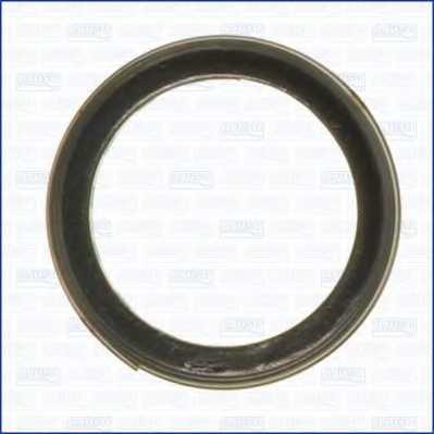 Уплотнительное кольцо выхлопной трубы AJUSA 19002300 - изображение