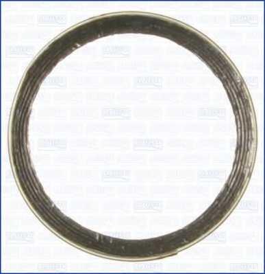 Уплотнительное кольцо выхлопной трубы AJUSA 19002400 - изображение