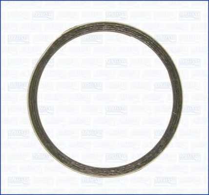 Уплотнительное кольцо выхлопной трубы AJUSA 19002600 - изображение