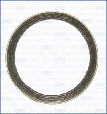 Уплотнительное кольцо выхлопной трубы AJUSA 19003400 - изображение