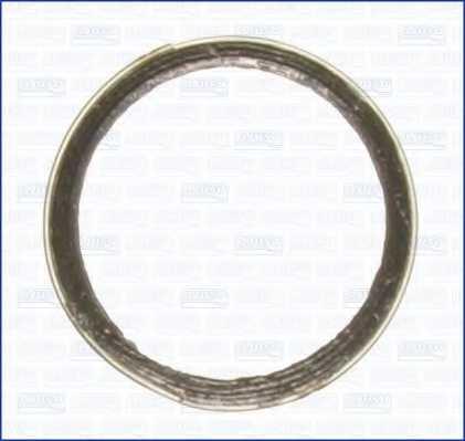 Уплотнительное кольцо выхлопной трубы AJUSA 19003500 - изображение