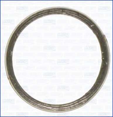 Уплотнительное кольцо выхлопной трубы AJUSA 19003900 - изображение