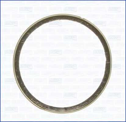 Уплотнительное кольцо выхлопной трубы AJUSA 19004000 - изображение