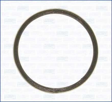 Уплотнительное кольцо выхлопной трубы AJUSA 19004100 - изображение